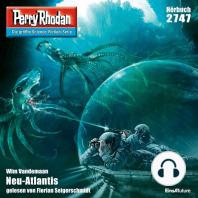 Perry Rhodan 2747