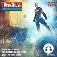 Perry Rhodan 2749