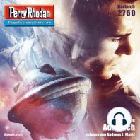 Perry Rhodan 2750
