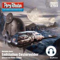 Perry Rhodan 2753