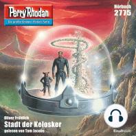 Perry Rhodan 2775