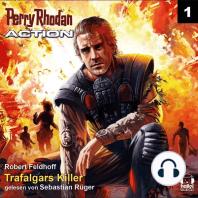 Perry Rhodan Action 01