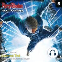 Perry Rhodan Action 05
