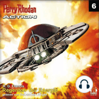 Perry Rhodan Action 06