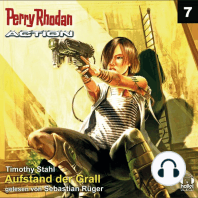 Perry Rhodan Action 07