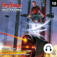 Perry Rhodan Action 10