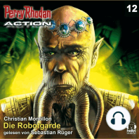 Perry Rhodan Action 12