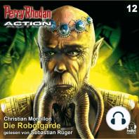 Perry Rhodan Action 12