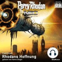 Perry Rhodan Neo 09