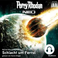 Perry Rhodan Neo 11