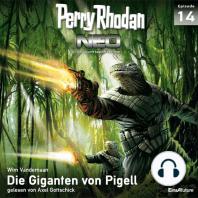 Perry Rhodan Neo 14
