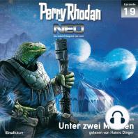 Perry Rhodan Neo 19
