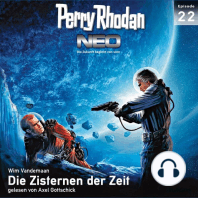 Perry Rhodan Neo 22