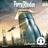 Perry Rhodan Neo 23