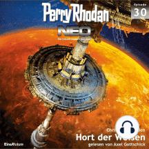Perry Rhodan Neo 30: Hort der Weisen: Die Zukunft beginnt von vorn