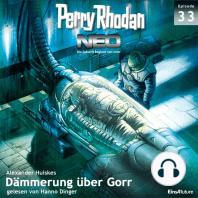 Perry Rhodan Neo 33