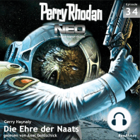 Perry Rhodan Neo 34