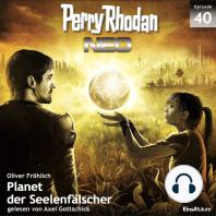 Perry Rhodan Neo 40