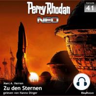 Perry Rhodan Neo 41