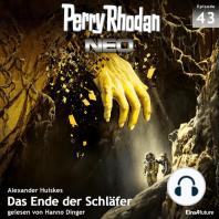 Perry Rhodan Neo 43