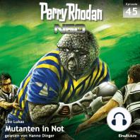 Perry Rhodan Neo 45