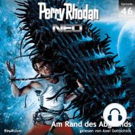 Perry Rhodan Neo 46