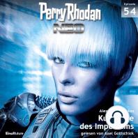 Perry Rhodan Neo 54