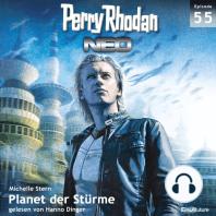 Perry Rhodan Neo 55