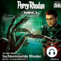 Perry Rhodan Neo 56