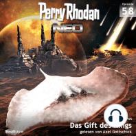 Perry Rhodan Neo 58