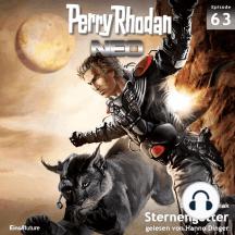 Perry Rhodan Neo 63: Sternengötter: Die Zukunft beginnt von vorn