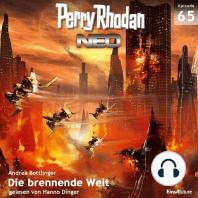 Perry Rhodan Neo 65