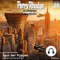 Perry Rhodan Neo 79