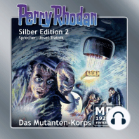 Perry Rhodan Silber Edition 02