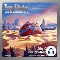 Perry Rhodan Silber Edition 120