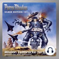 Perry Rhodan Silber Edition 121