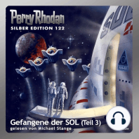 Perry Rhodan Silber Edition 122