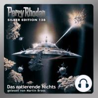 Perry Rhodan Silber Edition 128