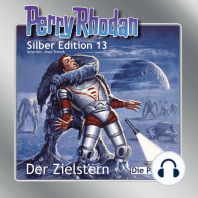 Perry Rhodan Silber Edition 13