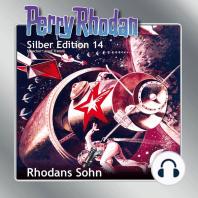 Perry Rhodan Silber Edition 14