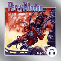 Perry Rhodan Silber Edition 15