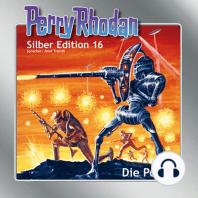 Perry Rhodan Silber Edition 16