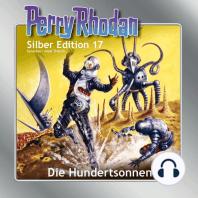 Perry Rhodan Silber Edition 17