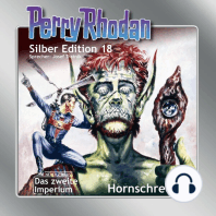 Perry Rhodan Silber Edition 18