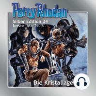 Perry Rhodan Silber Edition 34