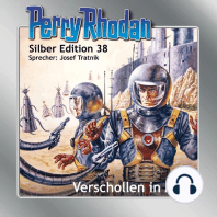 Perry Rhodan Silber Edition 38