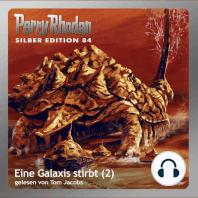 Perry Rhodan Silber Edition 84