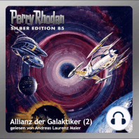 Perry Rhodan Silber Edition 85