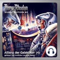 Perry Rhodan Silber Edition 85
