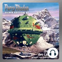 Perry Rhodan Silber Edition 87